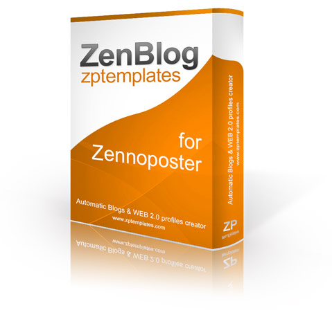 zenblog