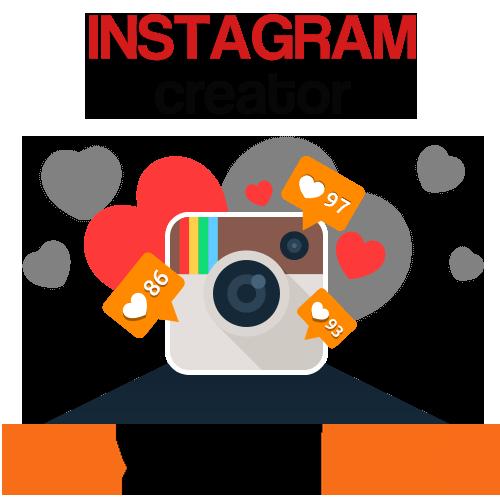 instagram creator zakładanie kont na instagram